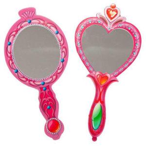 EVA Princess Mirrors, Assortment