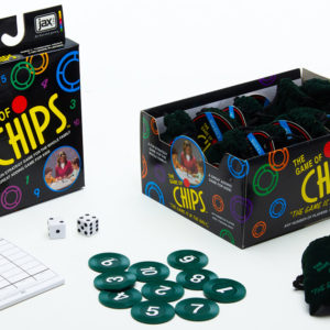Game of Chips in CDU