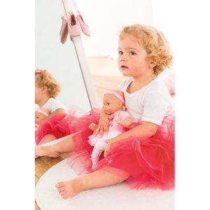Bébé Calin Ballerina
