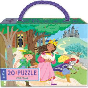 Fairytale 20 Piece Puzzle