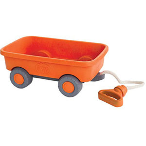 Wagon-orange