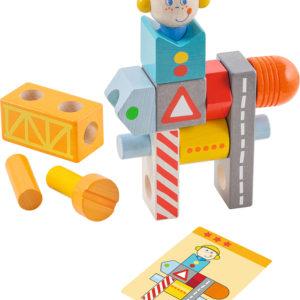 Brain Builder Ben