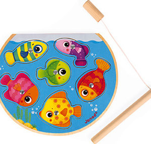 Speedy Fish Puzzle