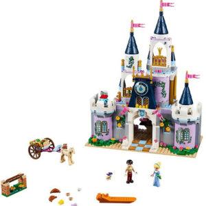 Disney Princess - Cinderella's Dream Castle