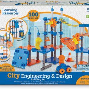 City Engineering & Design Building set