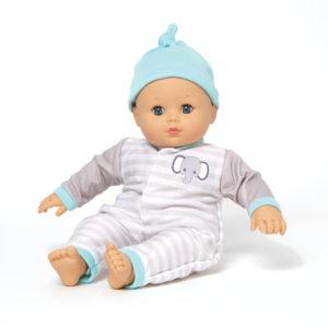 Babble Baby- Stripe