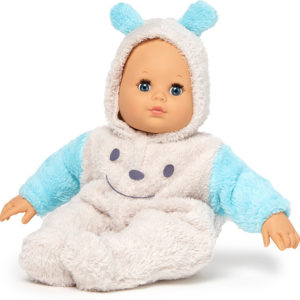 Babble Baby- Bear