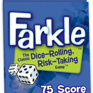 Farkle Score Sheets