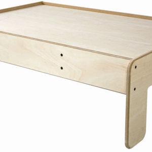 Play Table 80 X 120 Cm.