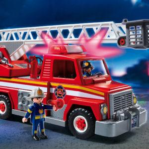 Rescue Ladder Unit