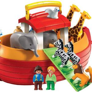My Take Along 1.2.3 Noah's Ark