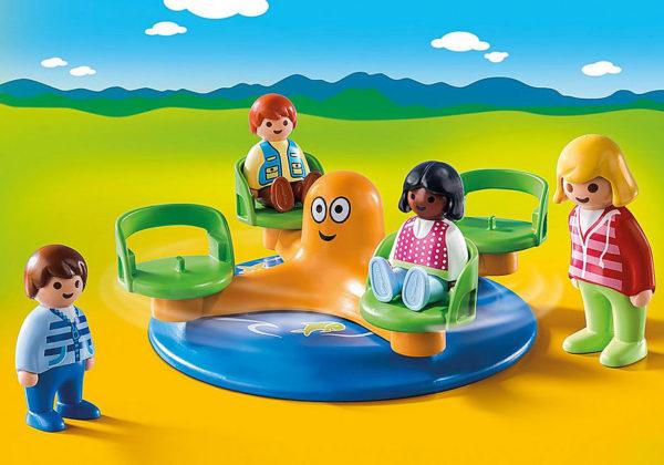 Children's Carousel
