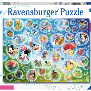 Bubbles (150 pc Puzzle)