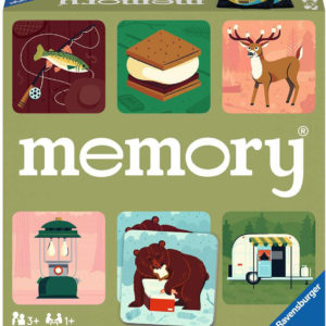 memory Great Outdoors