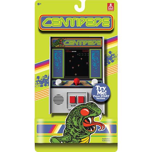 Centipede Arcade Game