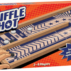 Shuffle Shot