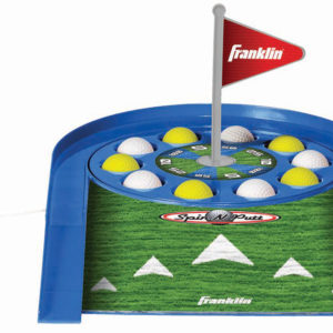 Franklin Sports Spin N Putt Golf