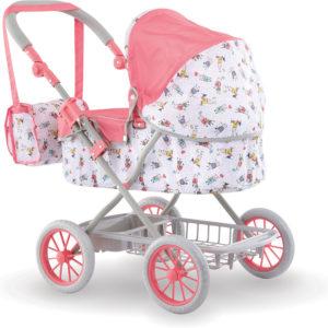 Corolle Doll Carriage & Nursery Bag