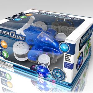 HoverQuad Mini - Blue