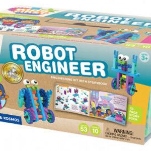 Robot Engineer