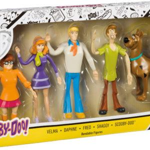 Scooby-Doo Boxed Set