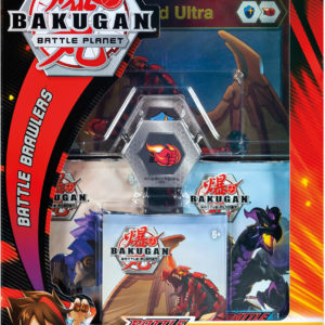 Bakugan Card Collector Pack