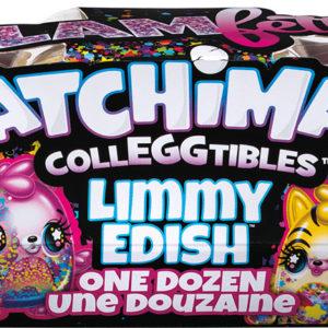 HATCHIMALS LIMMY EDISH 12PK EGG CTN