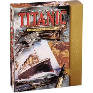 Murder On the Titanic