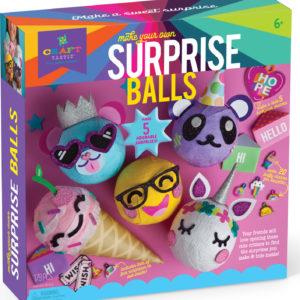 Myo Surprise Balls