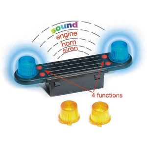 Light Sound Module