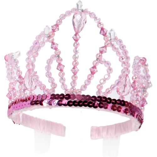 Pink Beauty Tiara