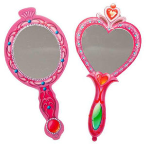 EVA Princess Mirrors, Assortment