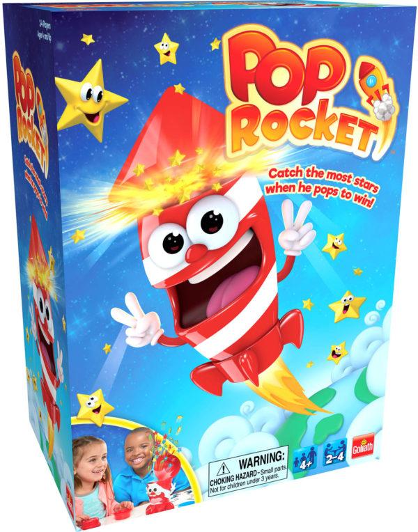 Pop Rocket