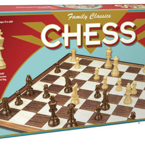 Chess - Family Classic