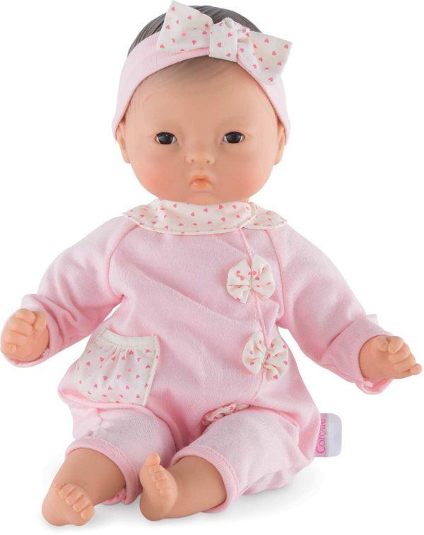 Bébé Calin Mila