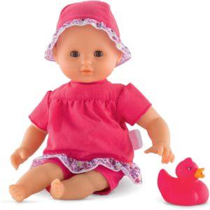 Bébé Bath Coralie