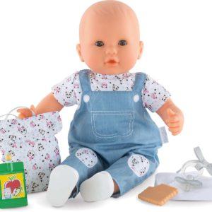 Gaby Goes to Nursery School Set