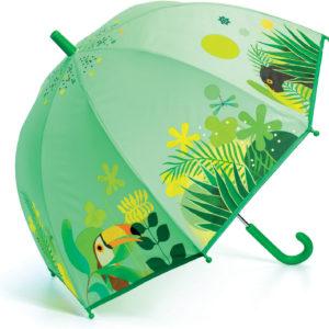 Umbrellas Tropical Jungle