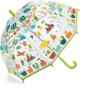Umbrellas Froglets