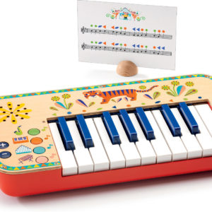 Animambo Synthesizer