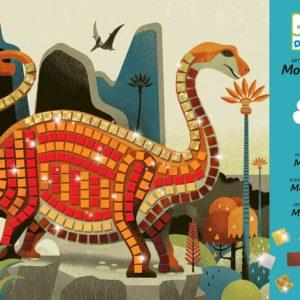 Mosaics - Dinosaurs