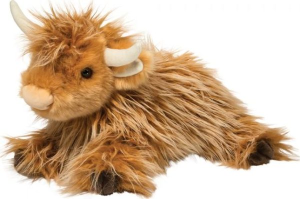 Wallace Highland Cow*