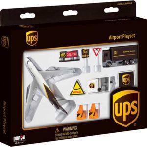UPS Playset