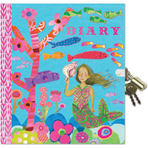 Revised Mermaid Diary