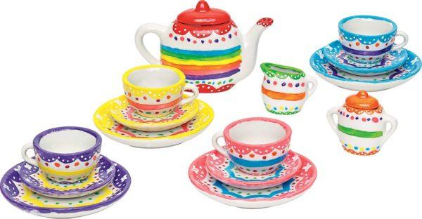 Mini Tea Set