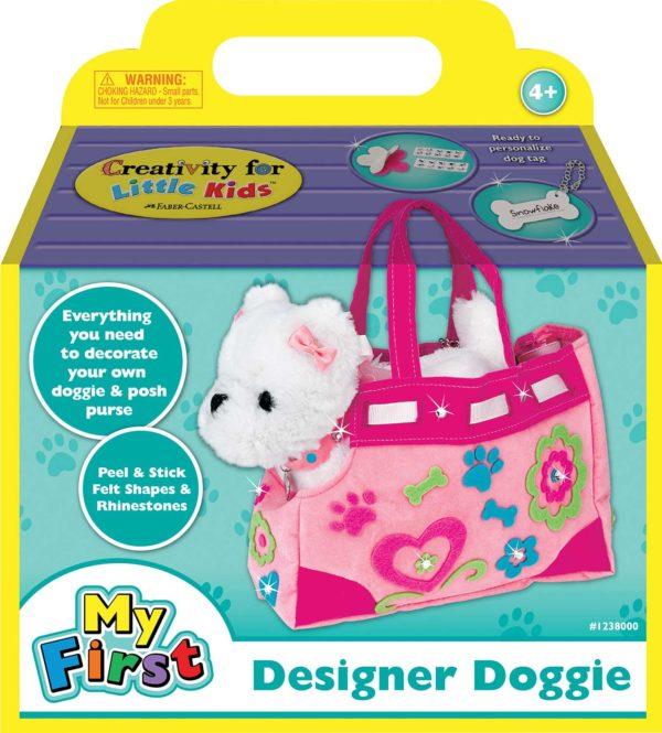My First Designer Doggie