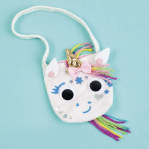 Unicorn Purse
