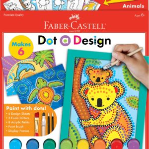Dot a Design-Animals
