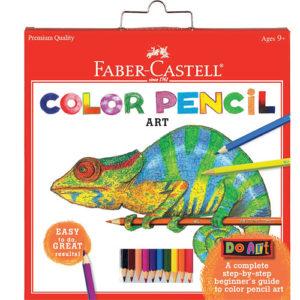 Do Art Color Pencil Art