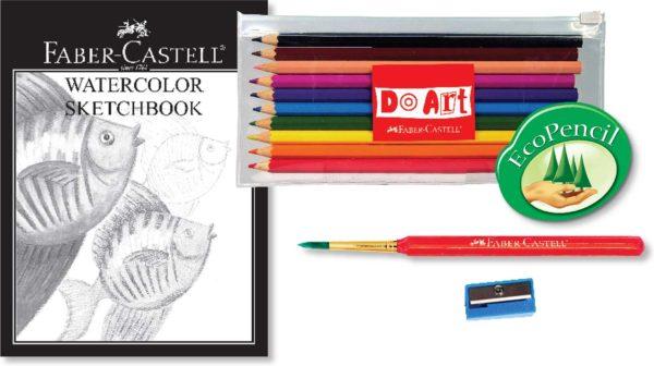 Do Art Watercolor Pencils
